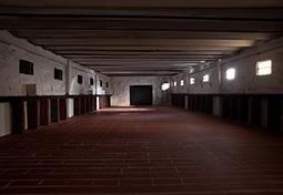 La Perla. Ex Centro clandestino de detención, Ciudad de Córdoba de la serie Espacios sustraíbles / La Perla. Former Clandestine Detention Center, City of Córdoba, from the series Extractable Spaces