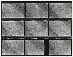 Television Abstractions & Television Political Mosaics, Donald Blumberg