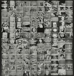 Television, Masao Mochizuki