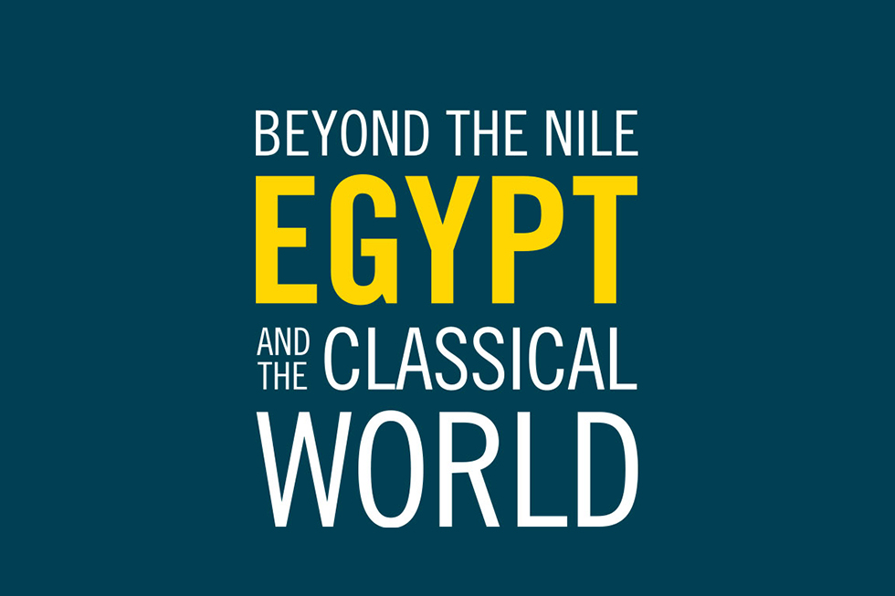 Beyond The Nile Egypt And The Classical World Gettyguide Mobile