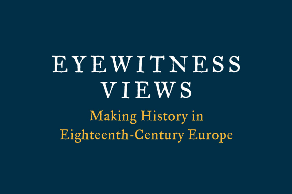 Eyewitness Views