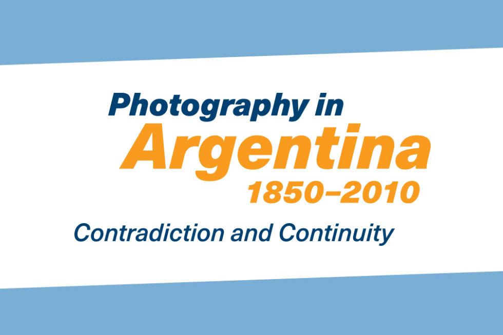 Photography in Argentina, 1850-2010